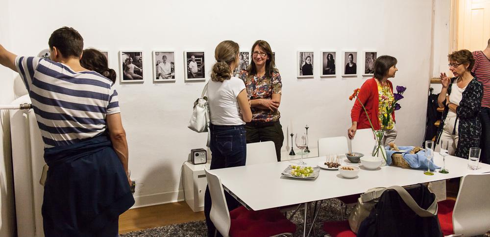 """12. Fotografischer Salon Joerg Lipskoch """"Menschend es 21. Jahrhunderts"""""""