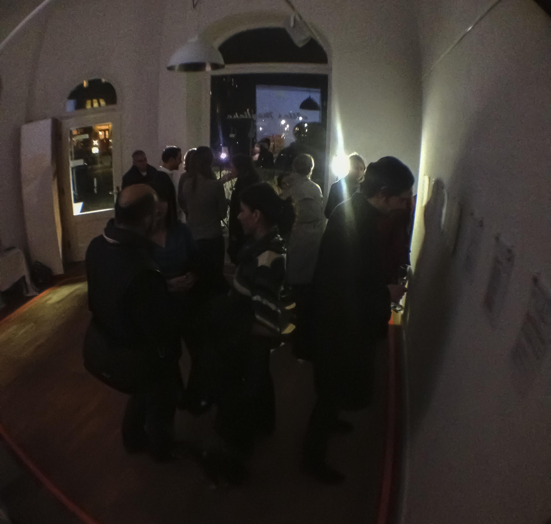 14. Salon     17 m² Heimat   ----    Silke Schwarz